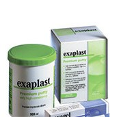 Exaplast putty - база - С-силикон - 2907