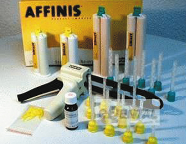 Affinis Heavy Body-Аффинис