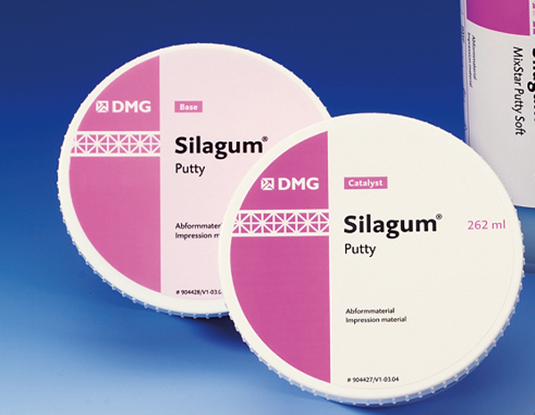 Silagum AV Putty Normal-Силагум патти