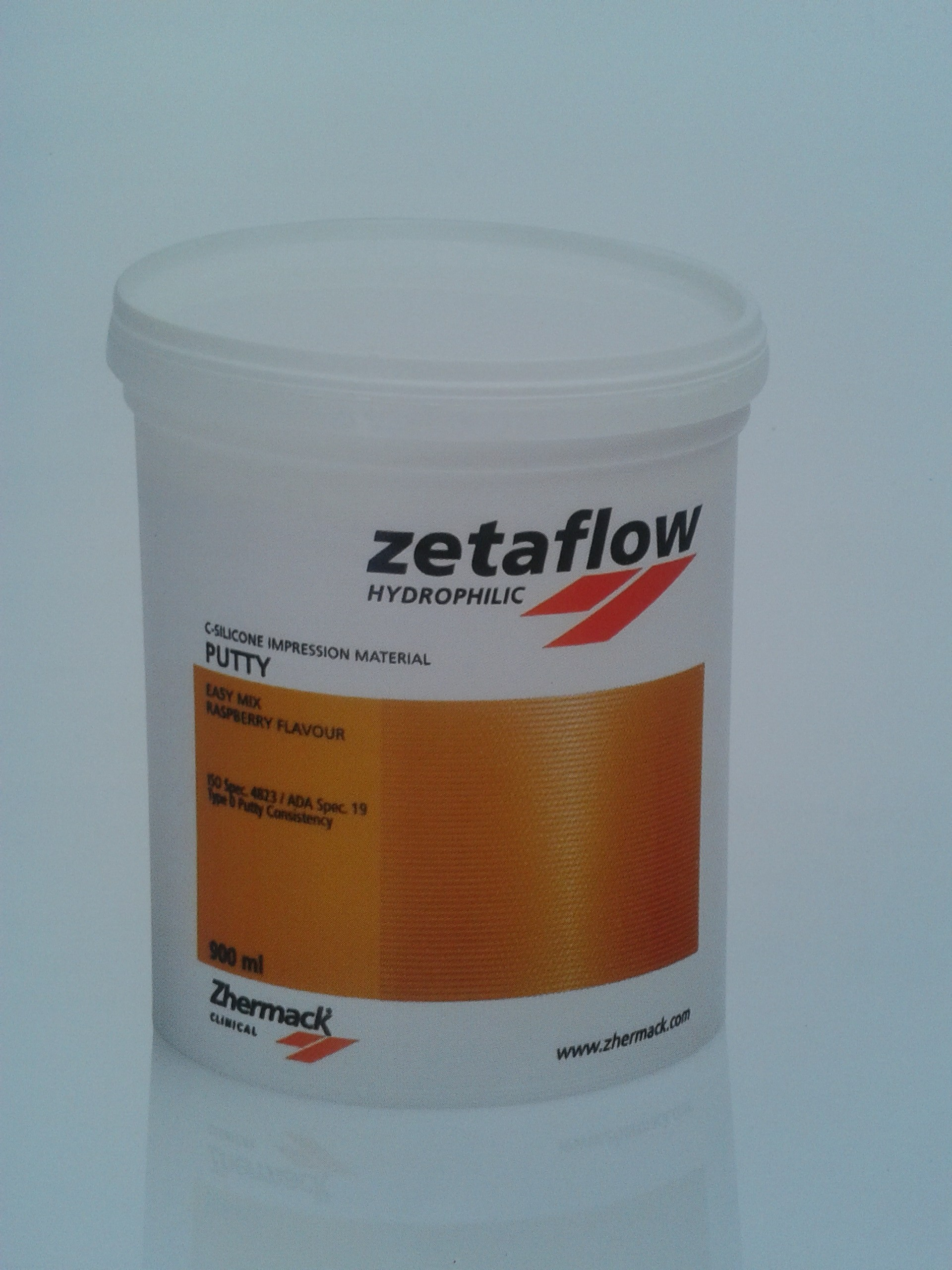 Zetaflow Putty-Зетафлоу