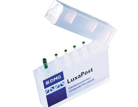 Luxapost Refill